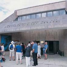 Kabatepe Tanıtma Merkezi Ve Müzesi
